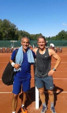 Marc Gren & Gustaf Brusewitz - finalisterna