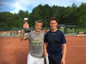 Jonas Broström & Per-Olof Persson
