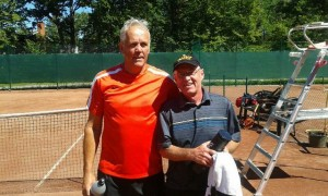Göran Zwahlen & Bengt Göransson