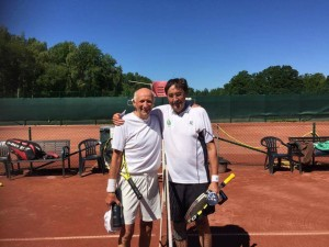 Torald Svensson & Tomas Glanell