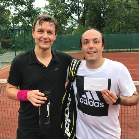 Tommy Lindström & André Toivanen