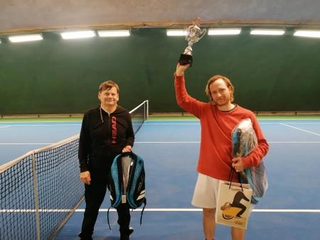 Tomas Widegren & Petter Jacobson