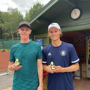 Erik Karlsson & Robin Ljunggren